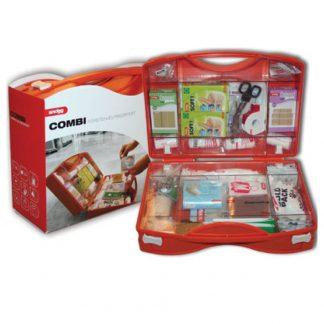 Combi førstehjelpskoffert