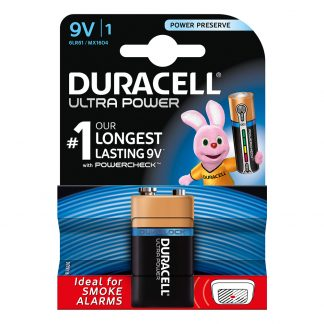 Ultra Power 6LR61 9V