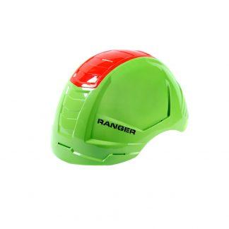 Hjelm E-Ranger Grønn