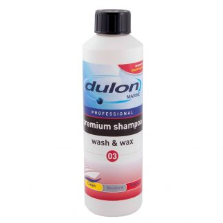 Premium shampoo 03 - 0,5l