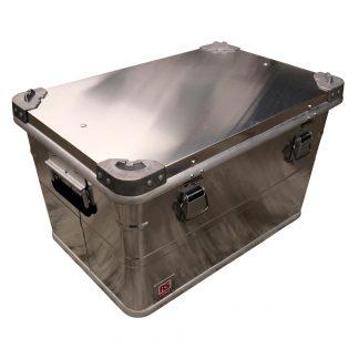Aluminiumskasser
