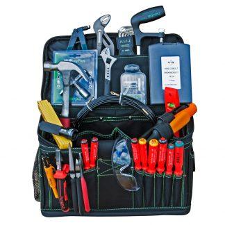 Komplette verktøypakker