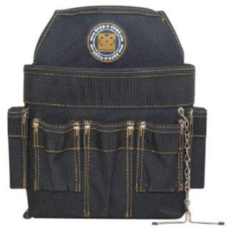 Verktøytaske for belte
